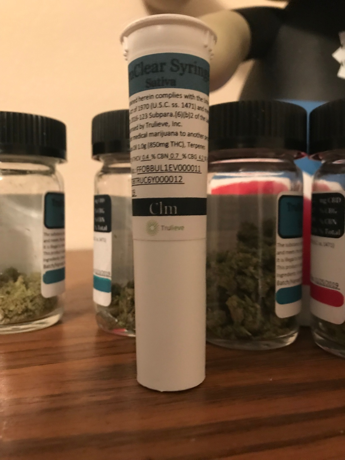 cartridge – Florida Medical Cannabis Collective