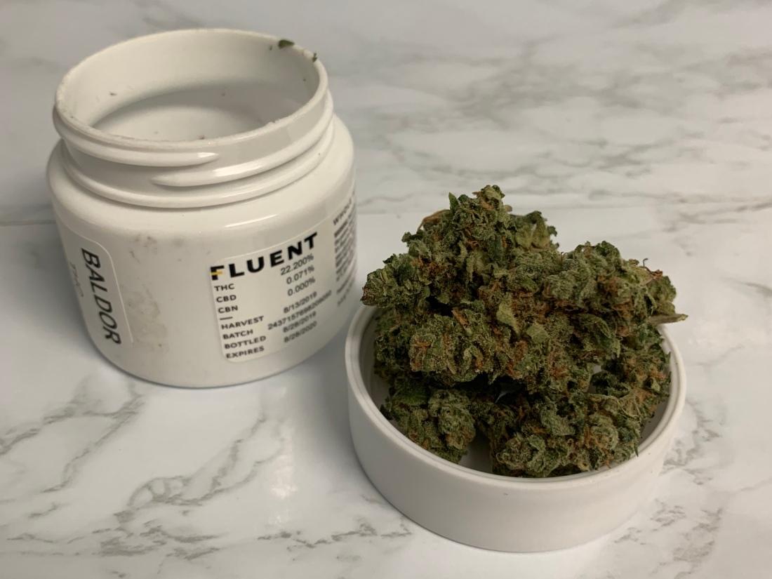 blue dream strain – Florida Medical Cannabis Collective
