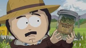 Image result for randy marsh tegridy
